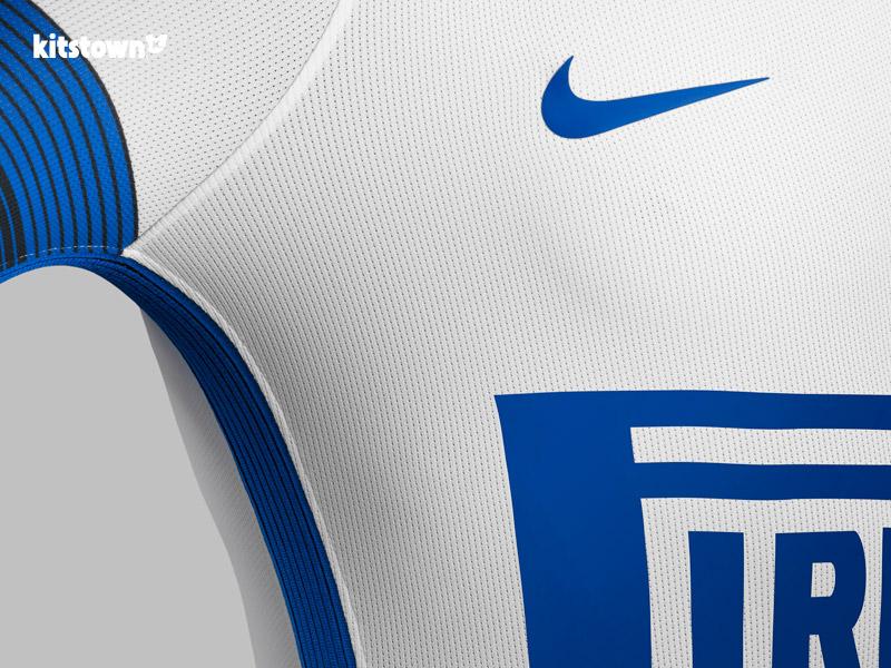 国际米兰2016-17赛季主客场球衣 © kitstown.com 球衫堂