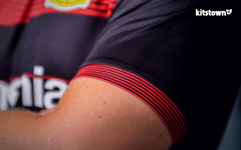 勒沃库森2016-17赛季主场球衣 © kitstown.com 球衫堂