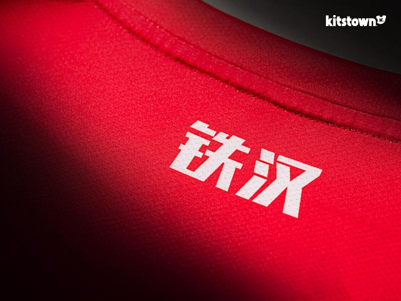 梅县客家2017赛季主客场球衣 © kitstown.com 球衫堂