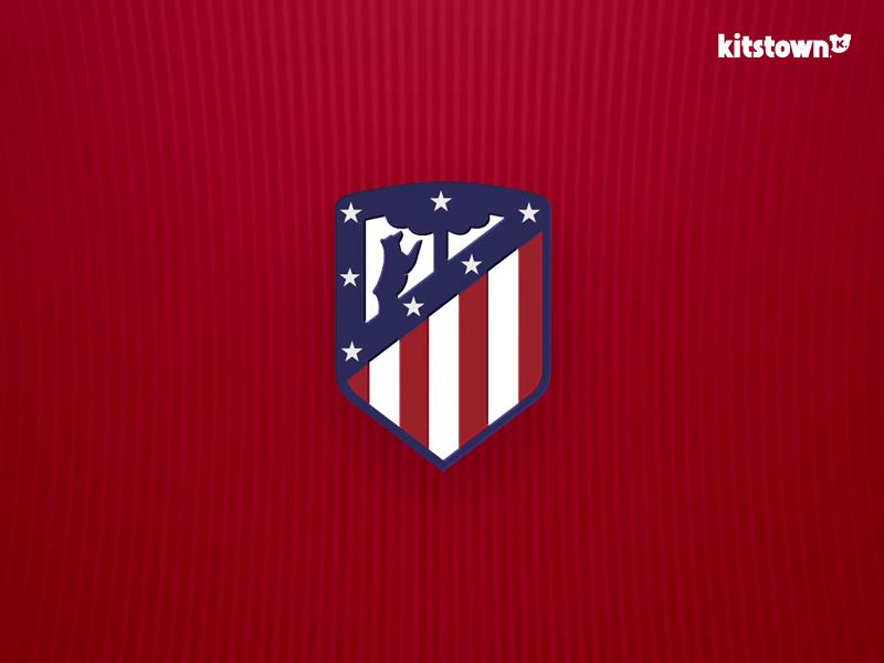 马德里竞技俱乐部推出全新徽章 © kitstown.com 球衫堂