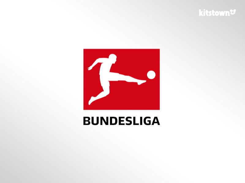德国足球联盟推出德甲德乙联赛全新标识 © kitstown.com 球衫堂