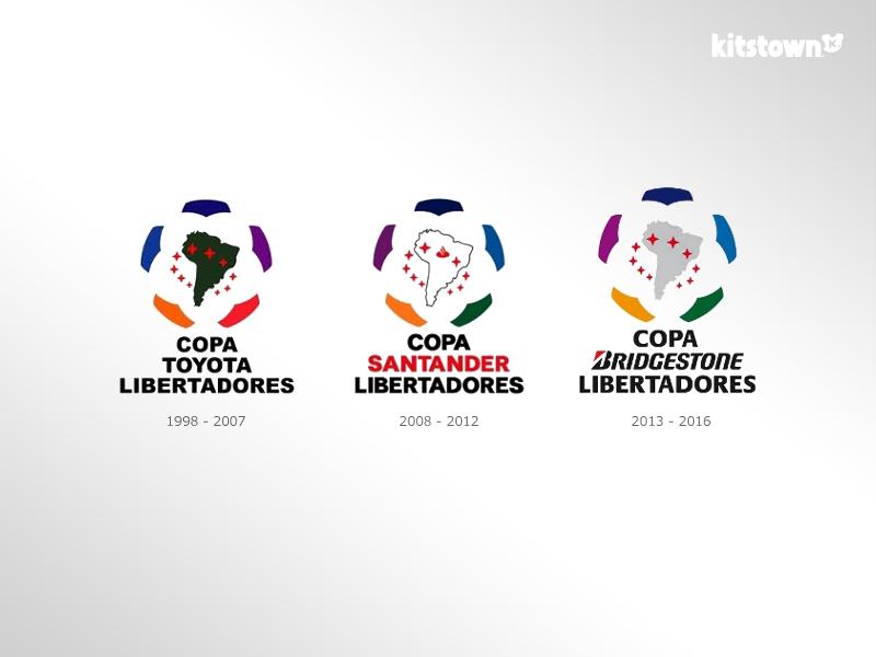 南美足联揭晓解放者杯全新标识 © kitstown.com 球衫堂