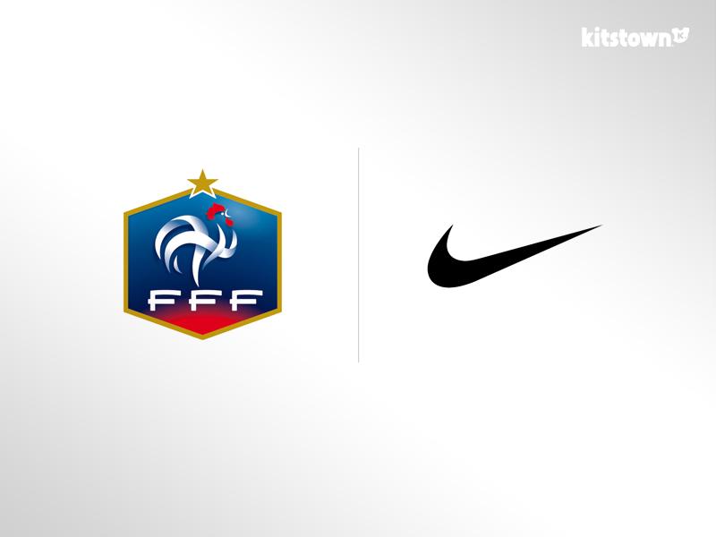 耐克与法国足协延长长期合作伙伴关系 © kitstown.com 球衫堂