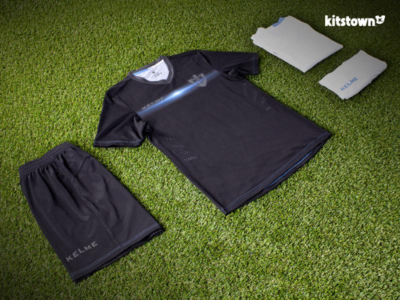 上海申梵2017赛季主客场球衣 © kitstown.com 球衫堂
