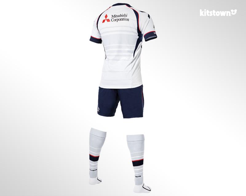 东京FC 2017赛季客场球衣 © kitstown.com 球衫堂