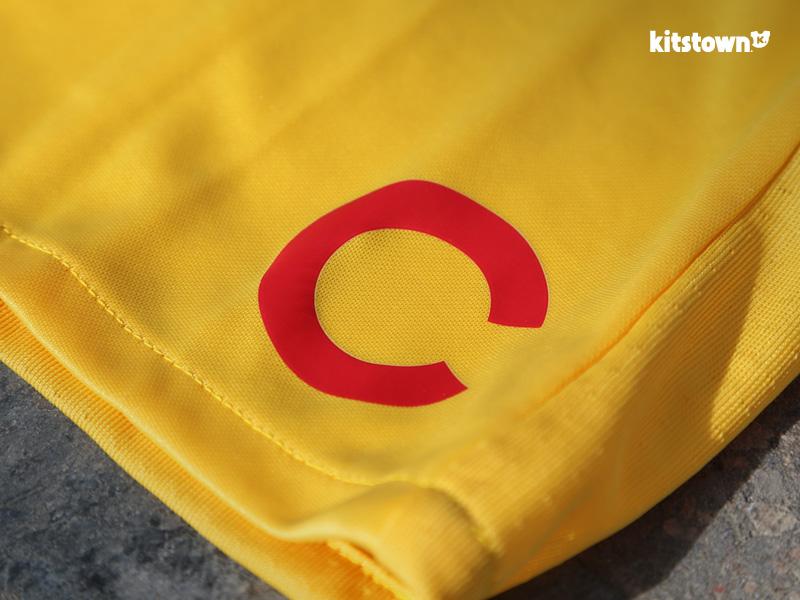 科罗拉多急流2017赛季客场球衣 © kitstown.com 球衫堂