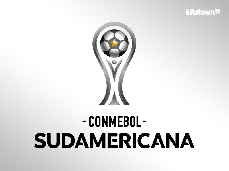 南美足联揭晓南美杯全新标识 © kitstown.com 球衫堂
