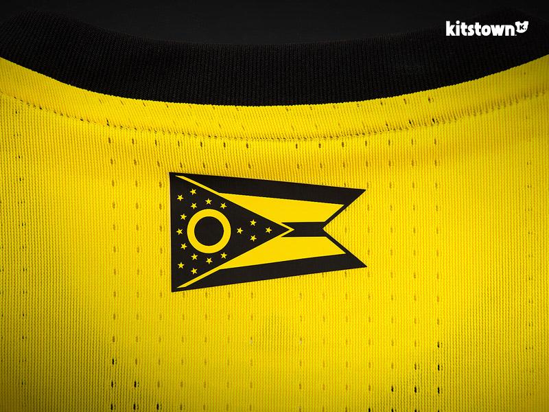 哥伦布机员2017赛季主场球衣 © kitstown.com 球衫堂