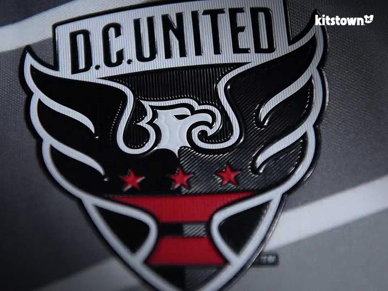 华盛顿特区联2017赛季客场球衣 © kitstown.com 球衫堂