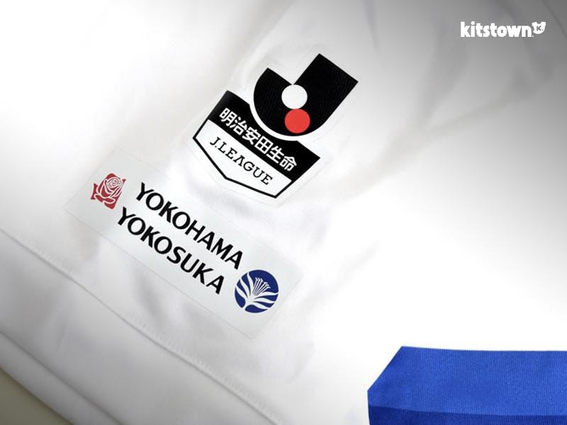 横滨水手2017赛季主客场球衣 © kitstown.com 球衫堂