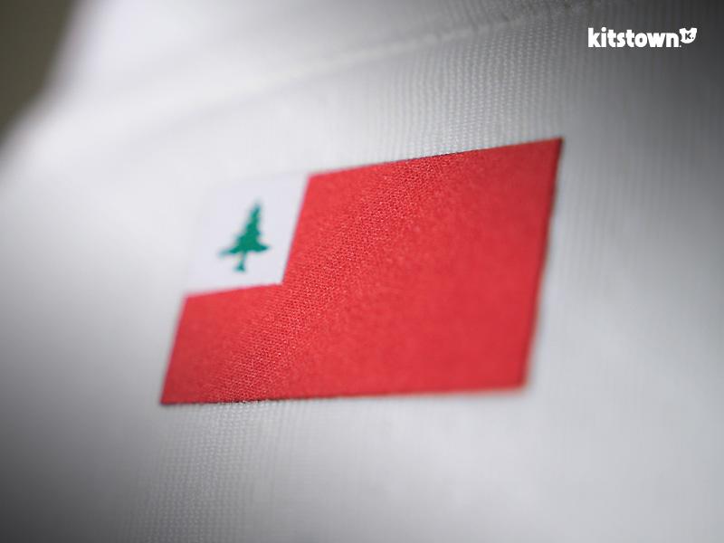 新英格兰革命2017赛季客场球衣 © kitstown.com 球衫堂