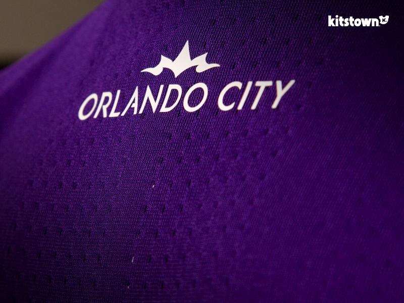 奥兰多城2017赛季主场球衣 © kitstown.com 球衫堂