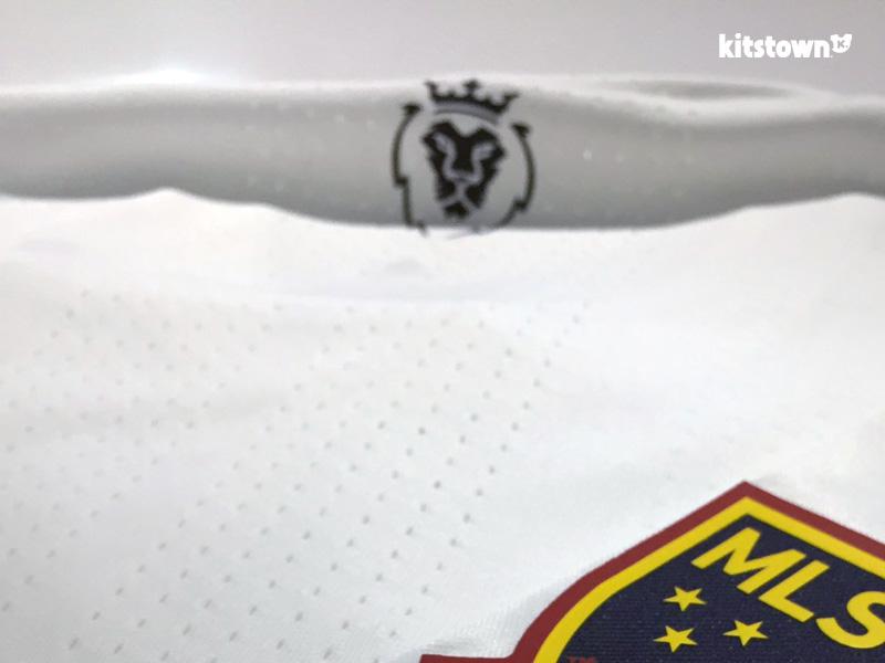 皇家盐湖城2017赛季客场球衣 © kitstown.com 球衫堂