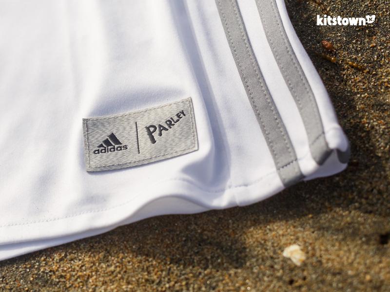美国大联盟四强'adidas x Parley'特别球衣 © kitstown.com 球衫堂