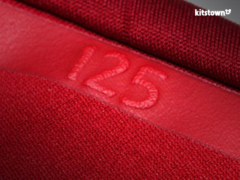 利物浦2017-18赛季主场球衣 © kitstown.com 球衫堂