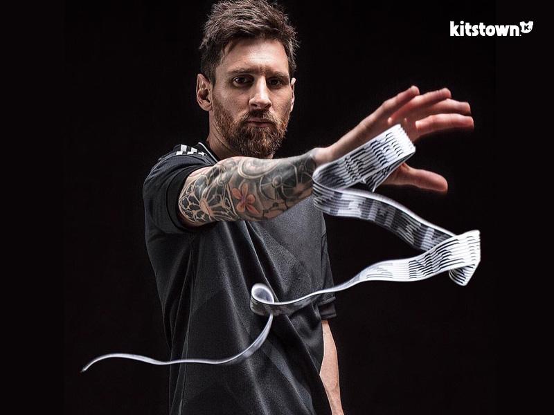 阿迪达斯为极速创造者重磅打造全新Nemeziz系列 © kitstown.com 球衫堂