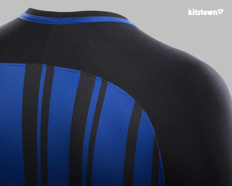国际米兰2017-18赛季主场球衣 © kitstown.com 球衫堂