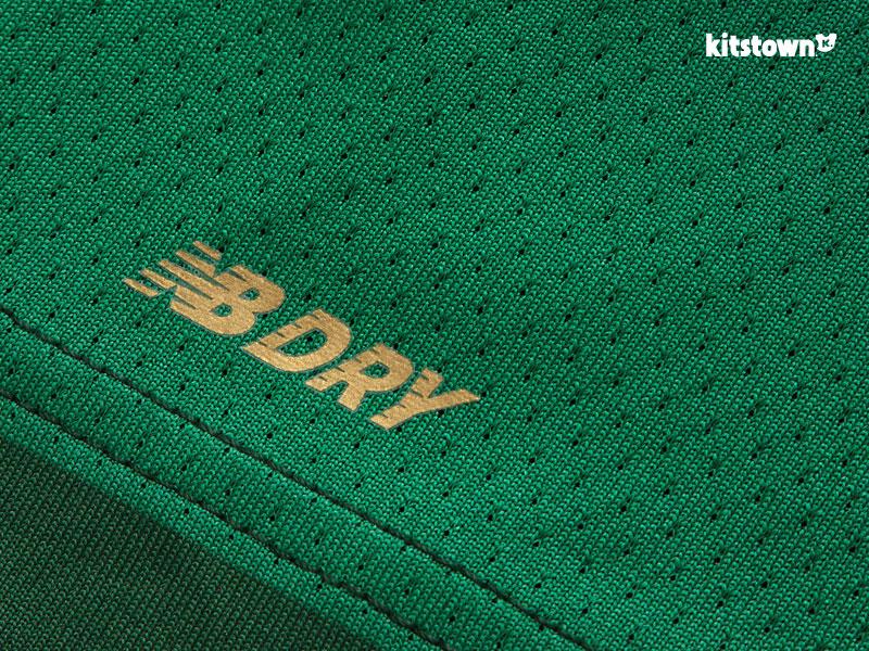 凯尔特人2017-18赛季客场球衣 © kitstown.com 球衫堂