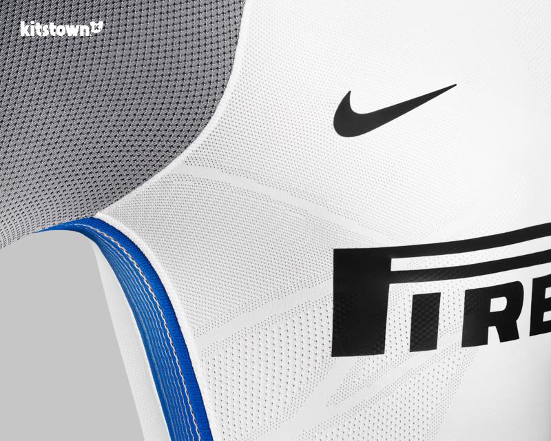 国际米兰2017-18赛季客场球衣 © kitstown.com 球衫堂