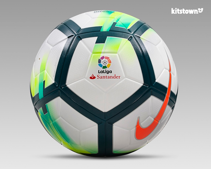 Ordem V—耐克2017-18赛季官方比赛用球 © kitstown.com 球衫堂