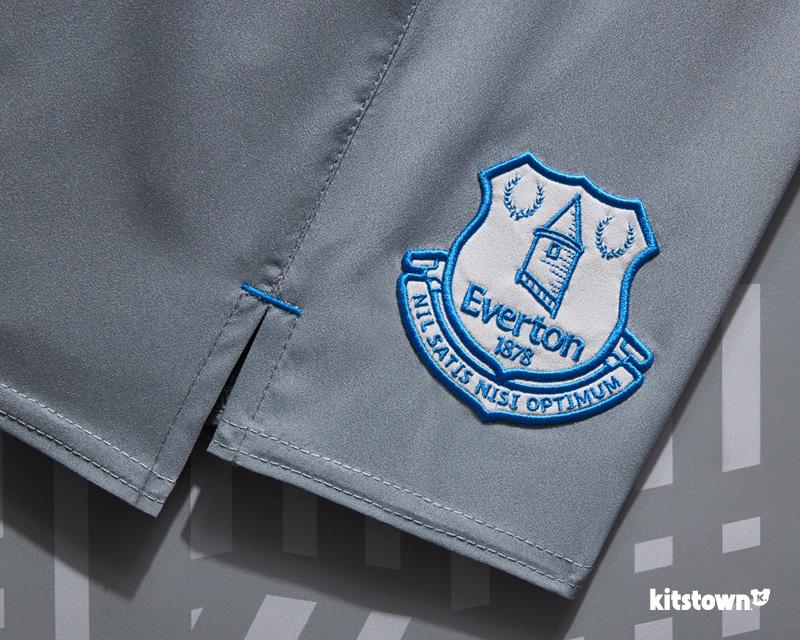 埃弗顿2017-18赛季客场球衣 © kitstown.com 球衫堂