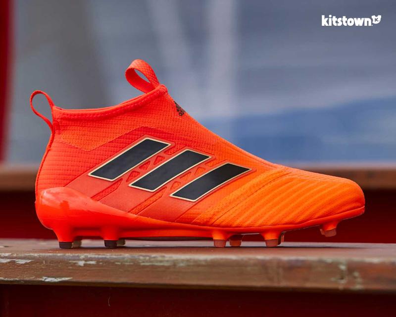 阿迪达斯推出全新炽焰系列战靴 © kitstown.com 球衫堂