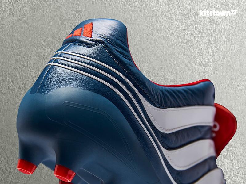阿迪达斯推出猎鹰复刻版战靴 © kitstown.com 球衫堂
