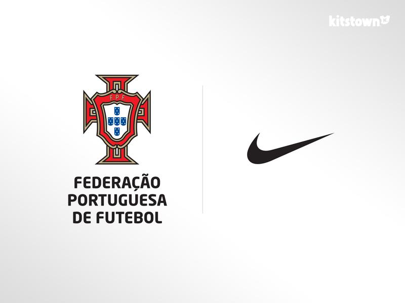 耐克与葡萄牙足协延长长期合作伙伴关系 © kitstown.com 球衫堂
