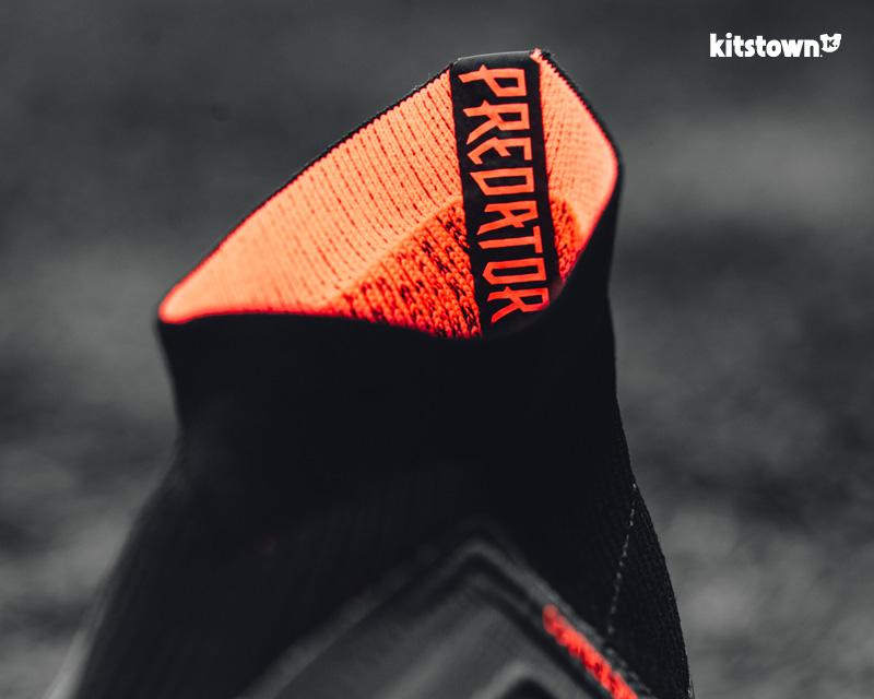 阿迪达斯足球发布全新Predator 18战靴 © kitstown.com 球衫堂