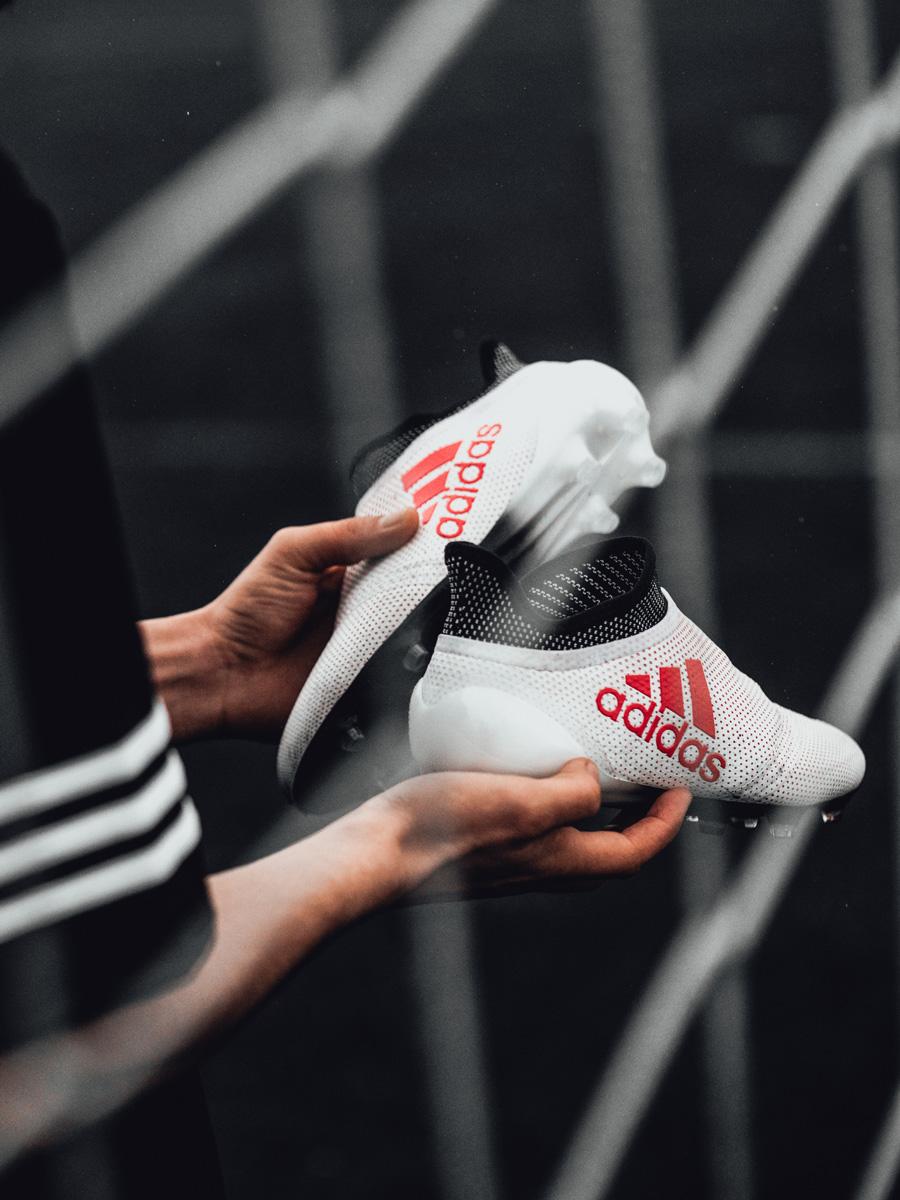 阿迪达斯足球发布全新冷血系列战靴 © kitstown.com 球衫堂