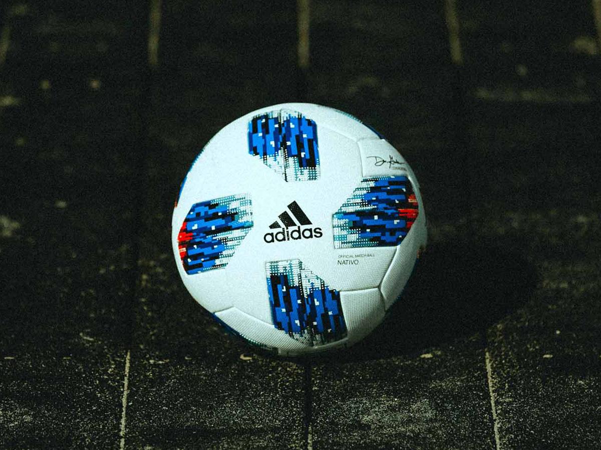 第四代NATIVO—美国足球大联盟2018赛季官方比赛用球  © kitstown.com 球衫堂