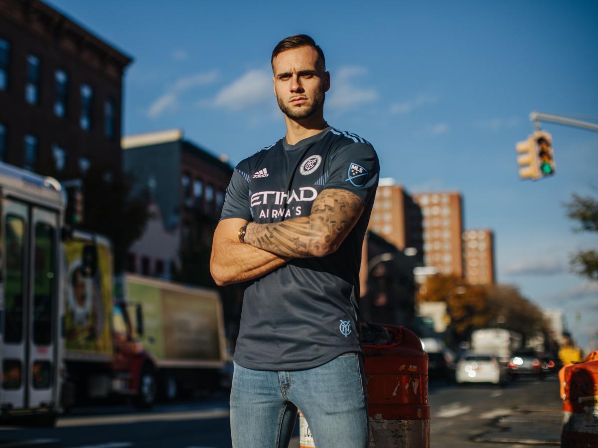 纽约城2018-19赛季客场球衣 © kitstown.com 球衫堂