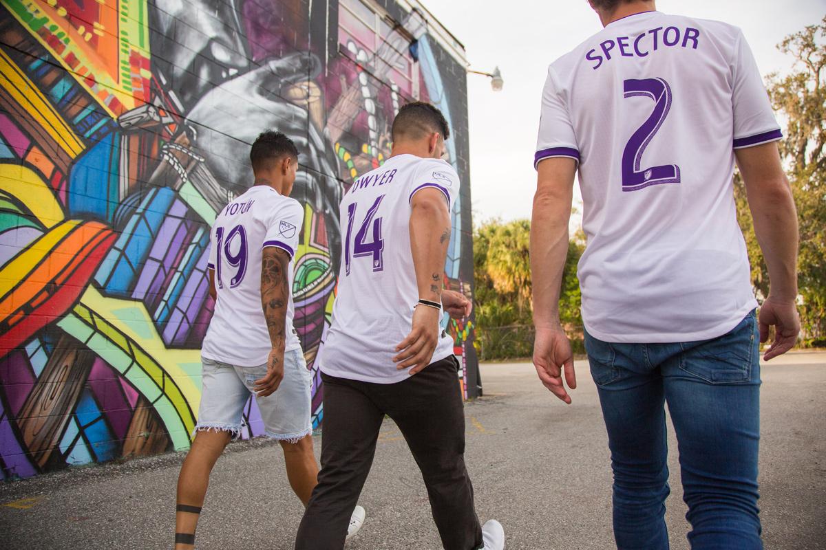 奥兰多城2018-19赛季客场球衣 © kitstown.com 球衫堂