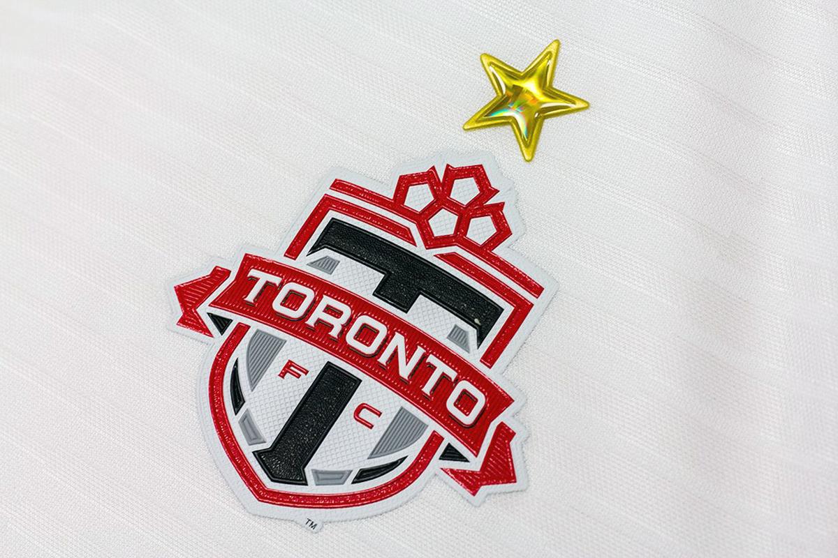 多伦多FC 2018-19赛季客场球衣 © kitstown.com 球衫堂