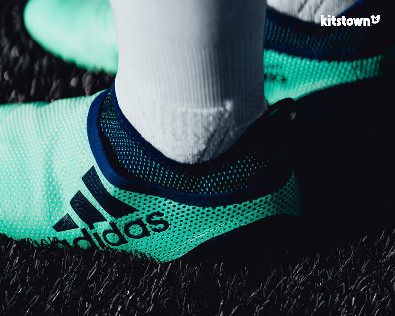 阿迪达斯发布全新殒命系列战靴 © kitstown.com 球衫堂