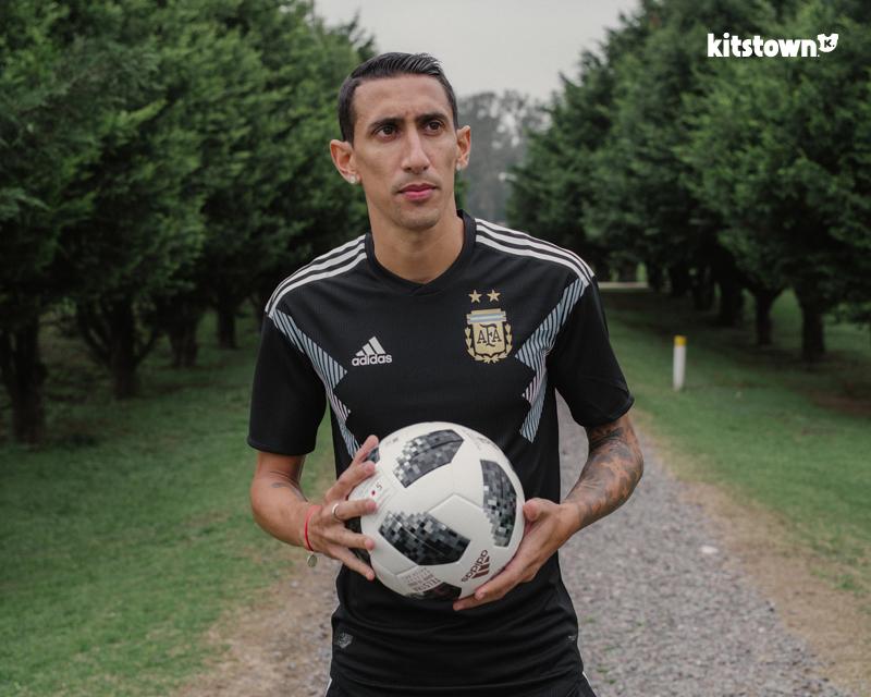 阿根廷国家队2018世界杯客场球衣 © kitstown.com 球衫堂