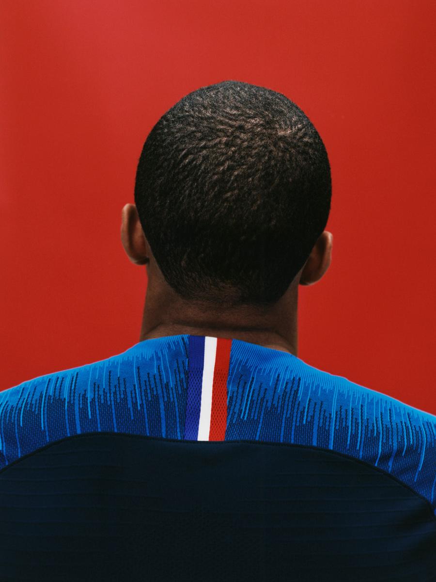 法国国家队2018世界杯主客场球衣 © kitstown.com 球衫堂