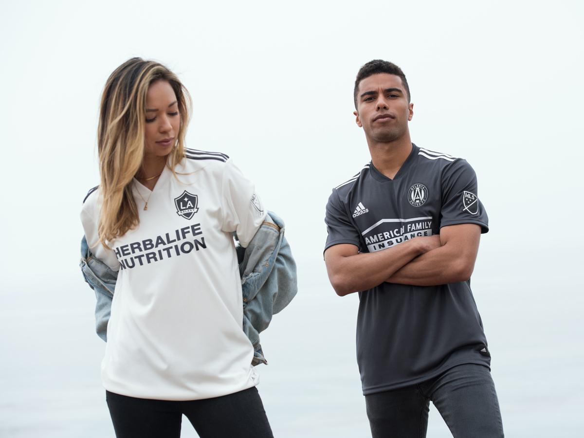 "大联盟2018赛季""adidas x Parley""特别球衣 © kitstown.com 球衫堂"