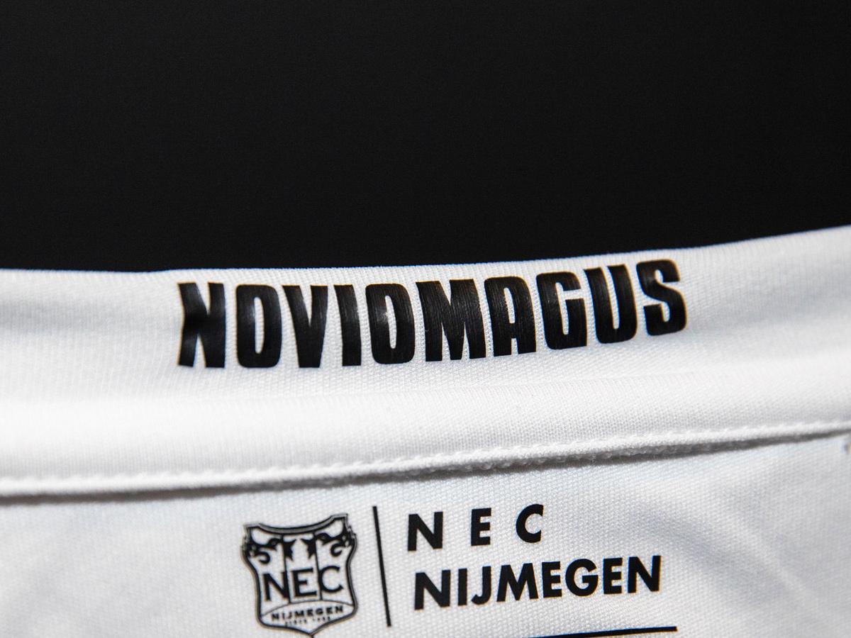 奈梅亨NEC 2018-19赛季客场球衣 © kitstown.com 球衫堂