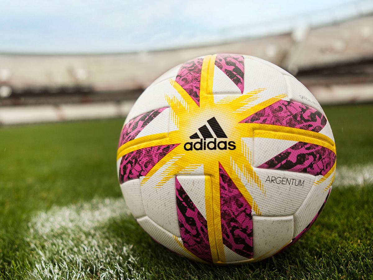 Argentum 2018—阿根廷联赛及杯赛官方比赛用球 © kitstown.com 球衫堂