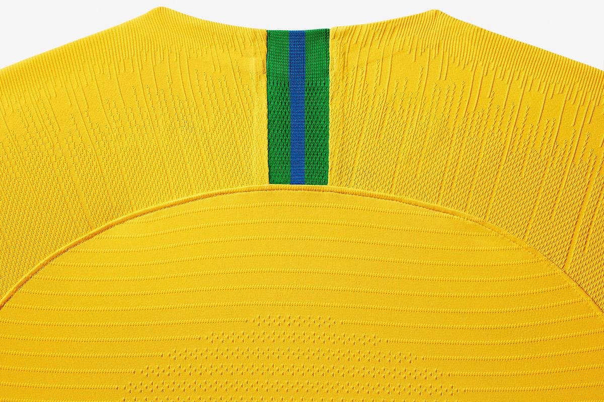 巴西女足国家队2019世界杯主客场球衣 © 球衫堂 kitstown