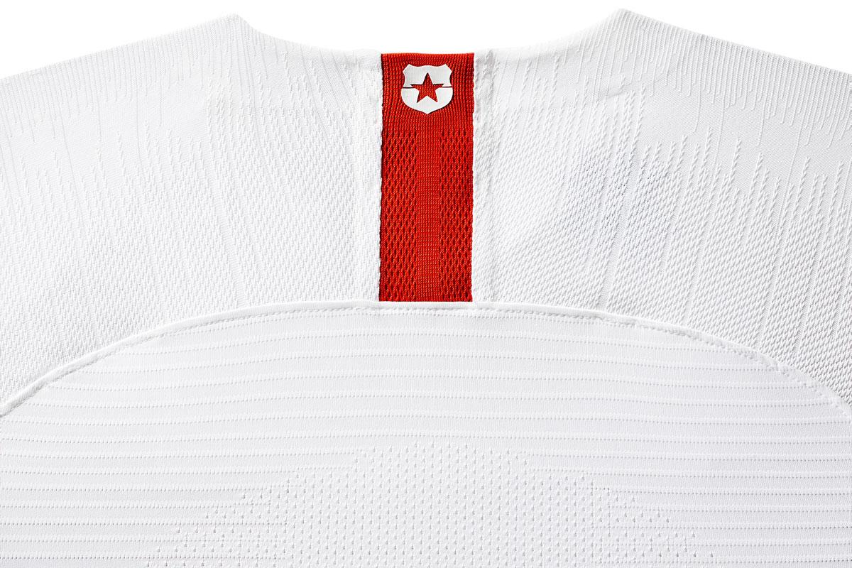 智利女足国家队2019世界杯主客场球衣 © 球衫堂 kitstown