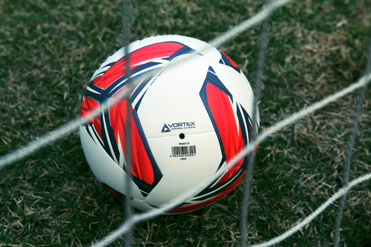2019赛季中甲联赛官方比赛用球 © 球衫堂 kitstown