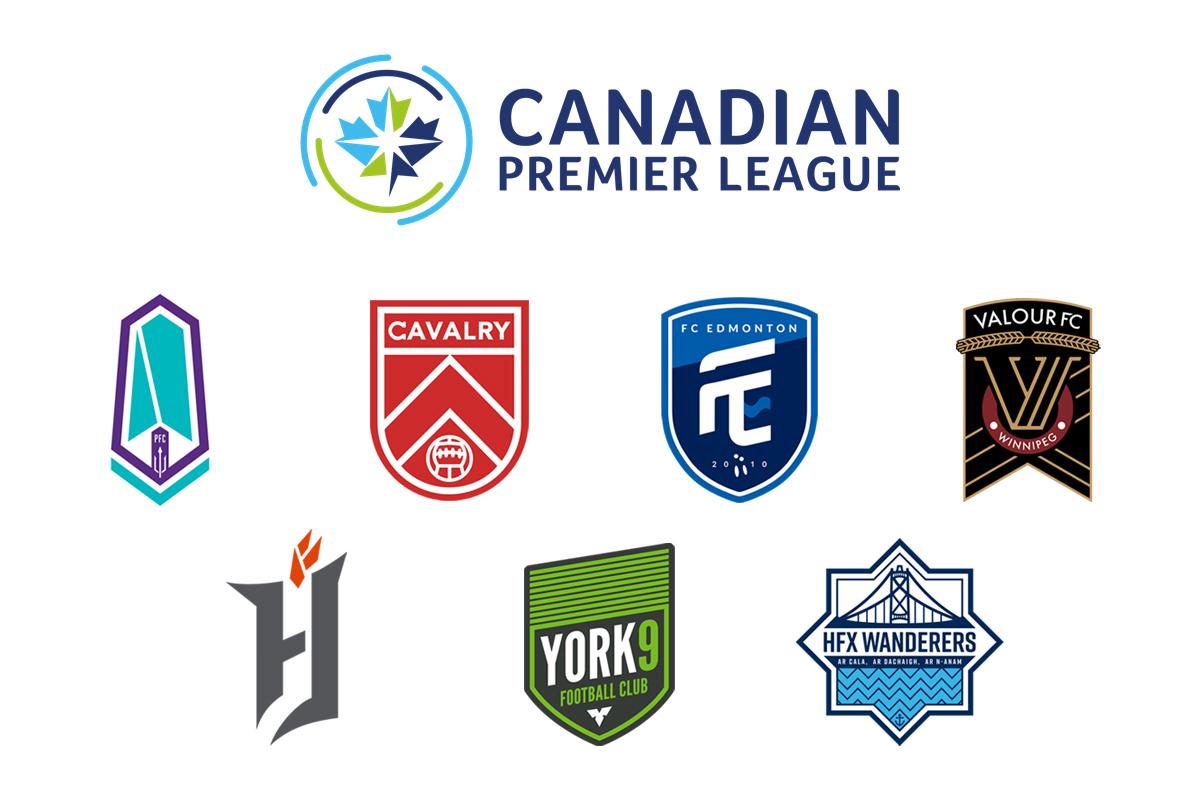 加拿大超级联赛2019赛季主客场球衣 © 球衫堂 kitstown