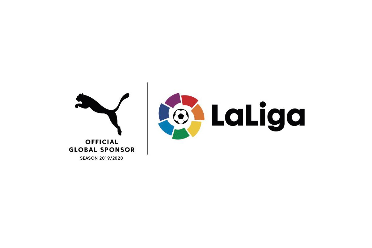 PUMA正式成为西班牙足球职业联盟LaLiga官方合作伙伴 © 球衫堂 kitstown