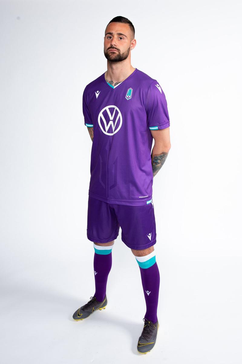 太平洋(Pacific FC)2019赛季主客场球衣 © 球衫堂 kitstown