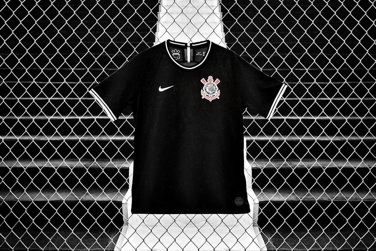 科林蒂安2019-20赛季客场球衣 © 球衫堂 kitstown