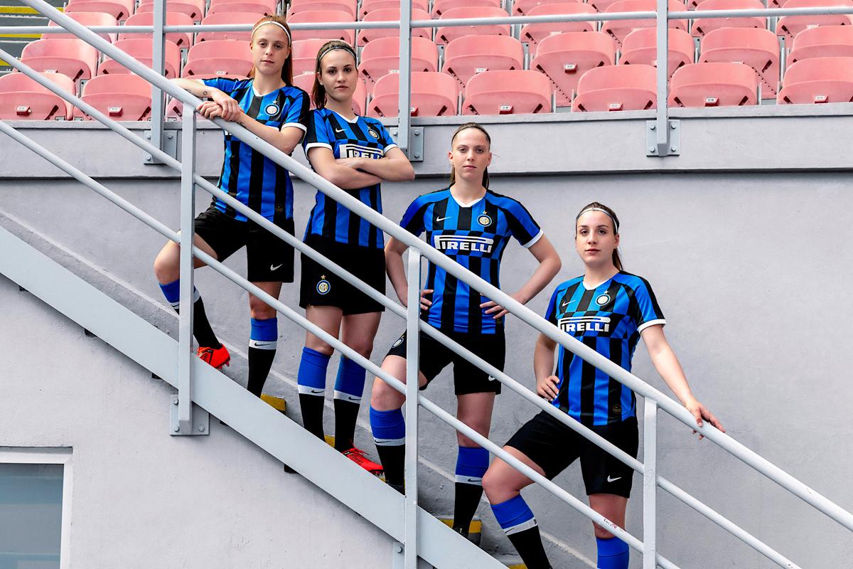 国际米兰2019-20赛季主场球衣 © 球衫堂 kitstown