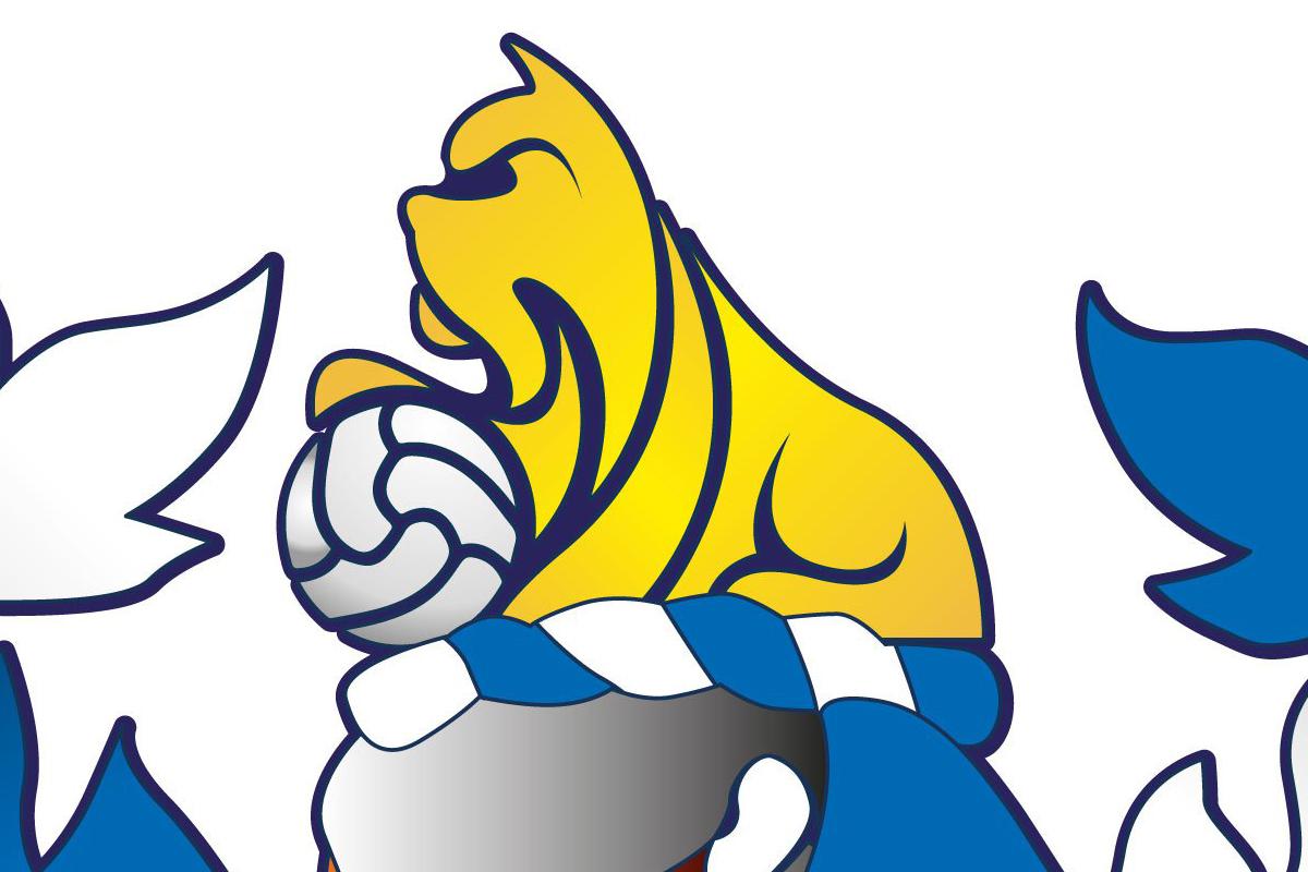 哈德斯菲尔德推出更新版俱乐部徽章 © 球衫堂 kitstown