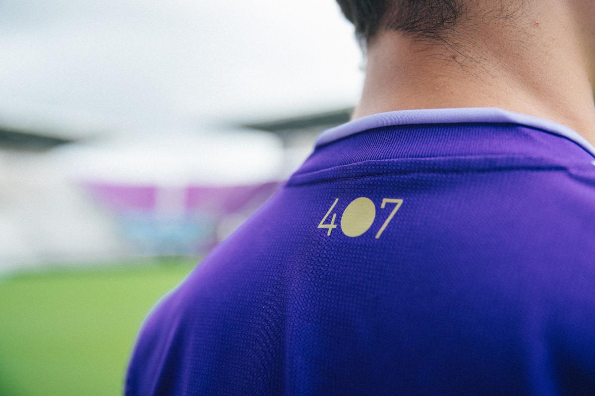 大联盟2019年度全明星赛球衣及比赛用球 © 球衫堂 kitstown
